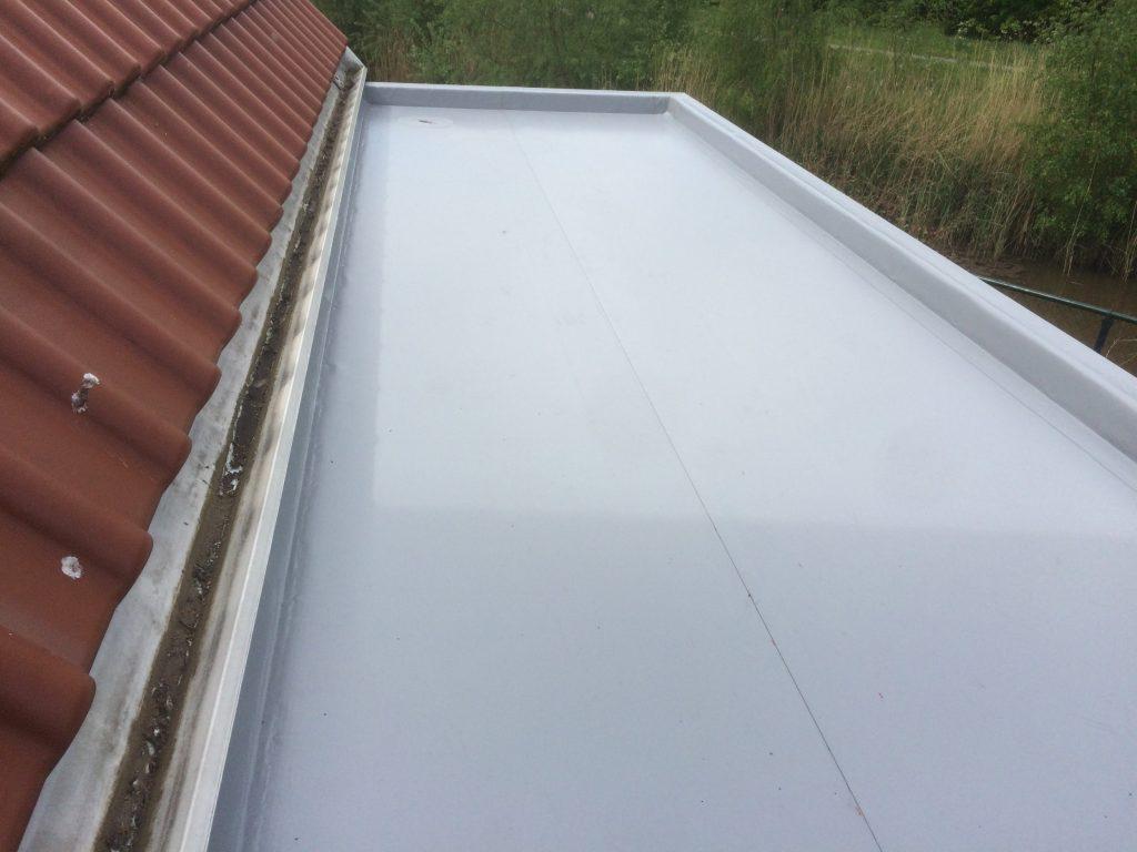 neiuwbouw dakkapel rietlanden